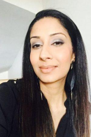 Kanika Nagpal - Web & Graphic Designer | Milton Keynes, UK