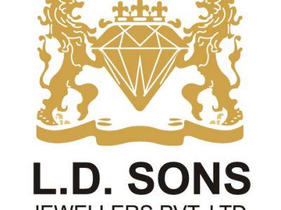 L.D.Sons Logo | Zorb Designs - New Delhi, India