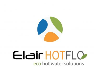 Elair Hotflo - Logo | Zorb Designs - New Delhi, India